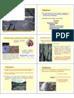 Fallas y Fracturas (1)