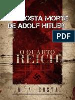 A Suposta Morte de Adolf Hitler
