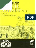 El Próximo Oriente Antiguo Vol II.pdf · Versión 1