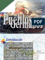Tema 12 SERGIO Pueblos Germanos