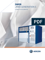 AERZEN Turbo Blowers.pdf