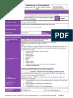 assessment 4 - basic social media blog