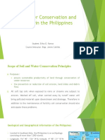 Soil and Water Conservation and Management in the.pptx