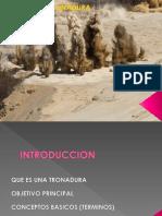 Definiciones y objetivos de la tronadura.pptx