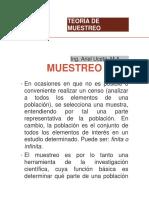 TEORÍA DE MUESTREO 11.docx