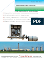 Data Sheet GCEM40001