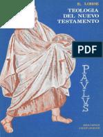 Lohse, Eduard - Teologia del Nuevo Testamento-Cristiandad (1978).pdf