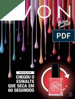 Folheto Avon Cosméticos - 12/2019