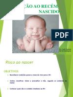 Aula 02 Pediatria