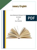 Glosary Book 2 English