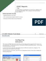 New DDEC Reports 7.0