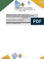 Formato Respuesta - Fase 4 – Similitudes y Diferencias Socioculturales_Andrés Ramos