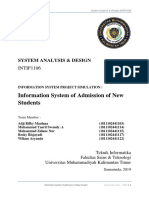 Information System of Admission New Students.pdf