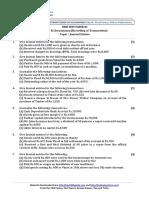 11 Accountancy Tp Ch03 01 Journal Entries