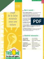 [Brico] Tridome - 04 Préparer Du Mortier Ou Du Béton