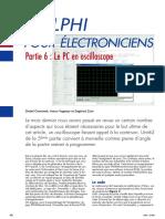 [Elec] Elek - DeLPHI Pour Électroniciens 05-10