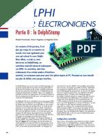 [Elec] Elek - DeLPHI Pour Électroniciens 07-10