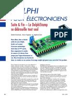 [Elec] Elek - DeLPHI Pour Électroniciens 09-10
