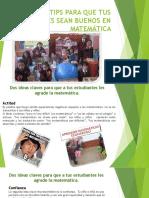 TIPS Matematica