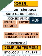 Psicosis Alcoholica y Delirium Tremens (1)