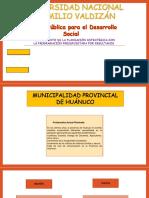 MUNICIPIO GESTION PRESUPUESTAL.pptx