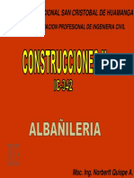 86591130 5ta Clase Construcciones II