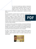 QUIMICA FORENSE