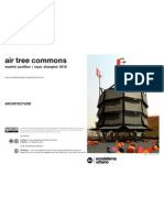 Ecosistema Urbano - Air Tree Commons | Architecture