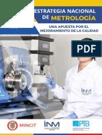 Manual de Metrologia Colombia