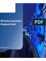 Transport Management Systems- How Can They Save You Money