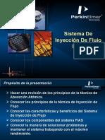 Sistema de Inyección de Flujo FIAS