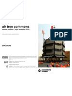 Ecosistema Urbano - Air Tree Commons | Structure
