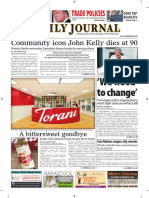 San Mateo Daily Journal 05-24-19 Edition