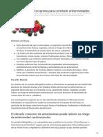 Articulos.mercola.com-El Poder de La Antocianina Para Combatir Enfermedades