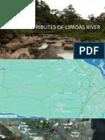 Physical Attributes of Lipadas River