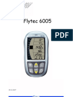 flytec 6010 castellano
