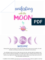 Manifesting With the Moon 1