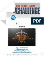 OFA 30 Day Challenge NOTES - MASTER VERSION Final - No Really Really - i Mean It This Time 11-12-18