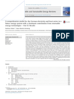 A comprehensive model  part II - results.pdf