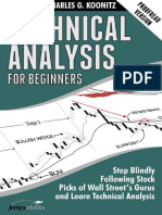 Technical Analysis for Beginners (Second edition)_ Stop Blindly Following S.pdf