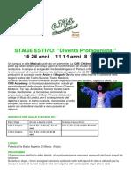 STAGE ESTIVO Diventa Protagonista-convertito
