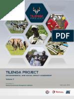 Tilenga ESIA Volume V_28/02/19