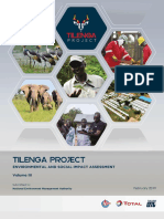 Tilenga ESIA Volume III_28/02/19