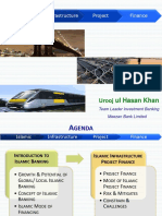 Islamic Infrastructure Project Finance