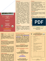 Short Course Brochure