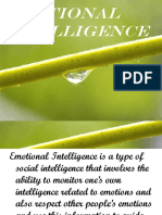 Enotional Intelligence