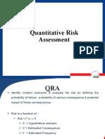 QRA Presentation
