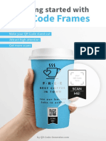 Read How to Use the Qr Code Frames