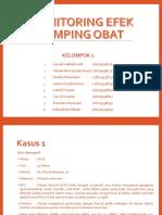 Kelompok 1 - MESO Ketoconazole