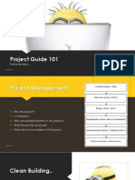 Project Guide 101